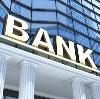 Банки в Верхней Тойме