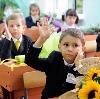 Школы в Верхней Тойме
